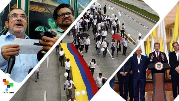 FARC-EP y Gobierno intentan evitar un retroceso hacia la guerra en Colombia