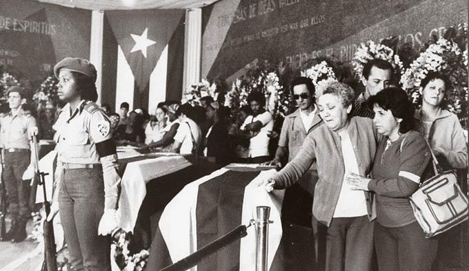 Crimen de Barbados, 6 de octubre 1976