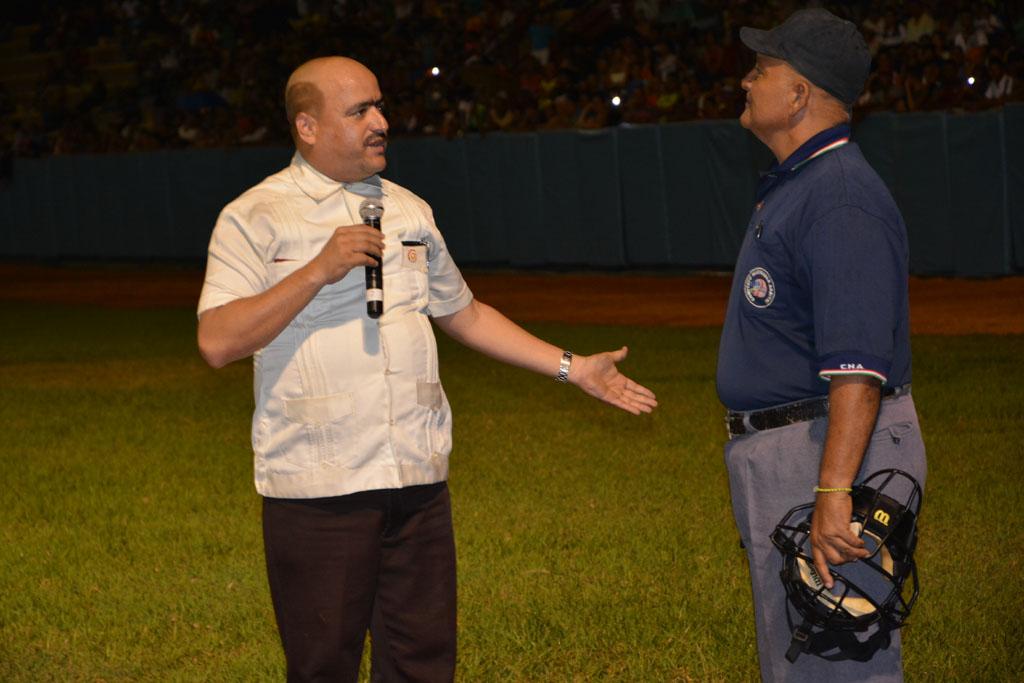 Facundo y Orlando Camps (árbitro)