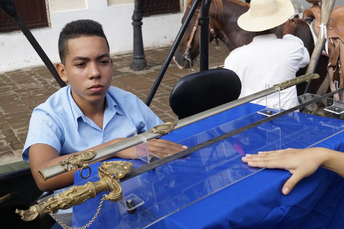 Creadores granmenses honran a La Habana en sus 500 años de fundada