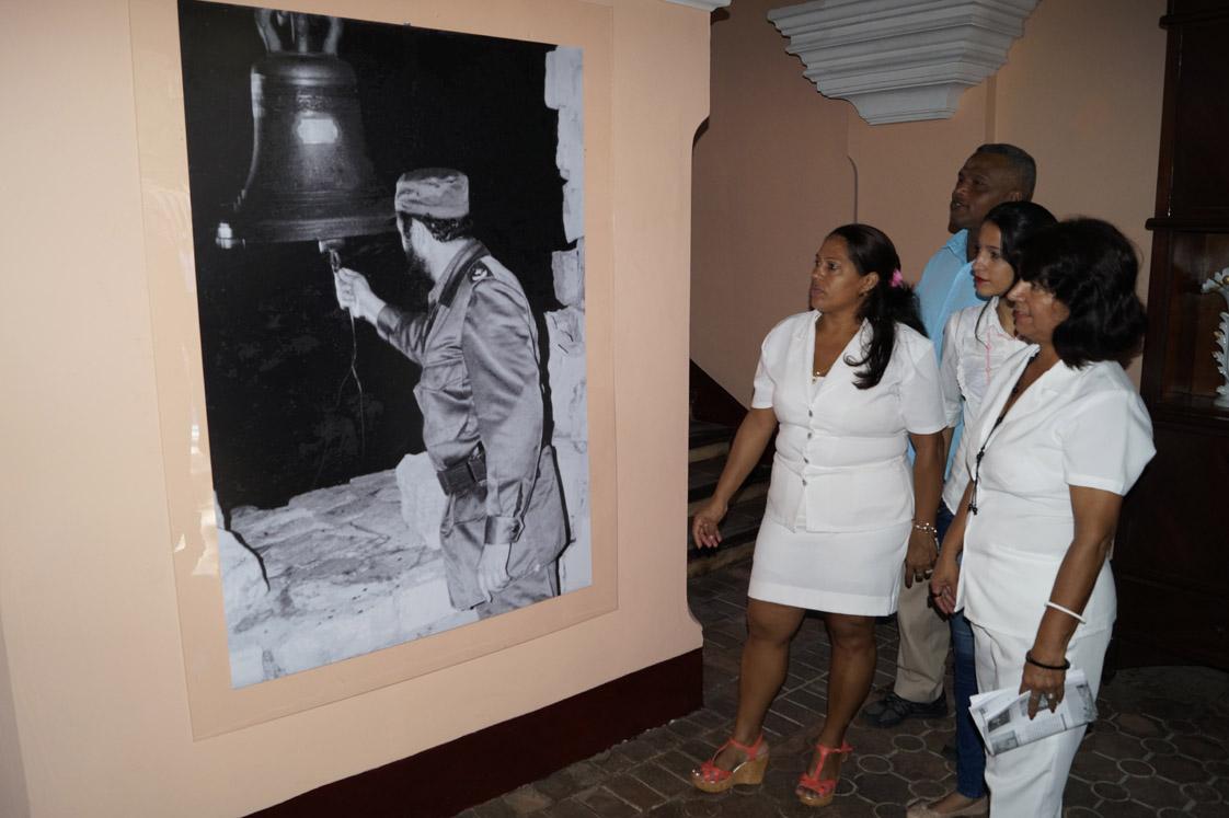 Inició la XXII Fiesta de la Cubanía en Bayamo (+ fotos y videos)