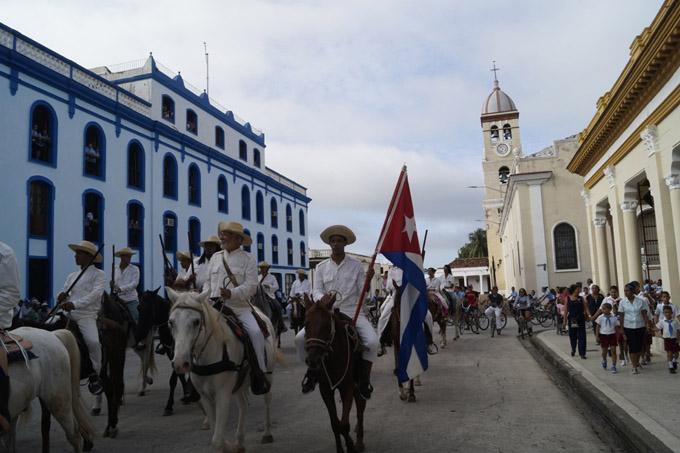 Continúa la Fiesta de la Cubanía en Bayamo