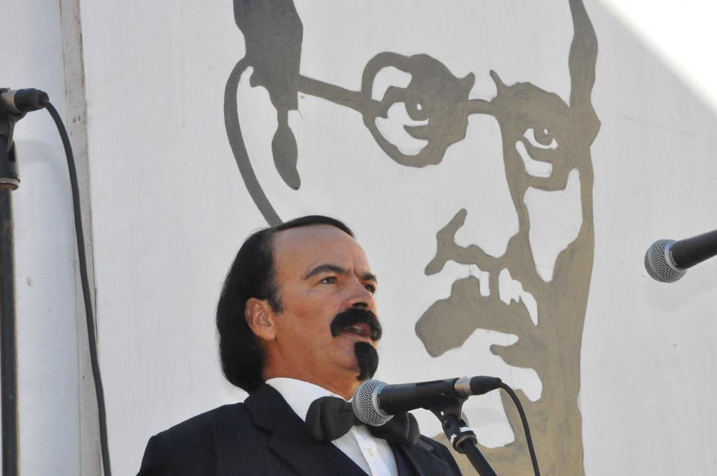 Hermoso canto al Himno en el Día de la cultura cubana (+ fotos y audio)
