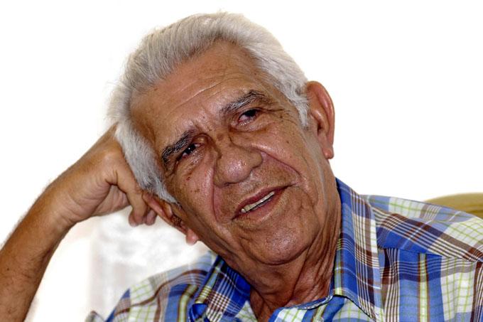 Pedro García Lupiáñez:  Un hombre entre el deber, el amor y la pasión