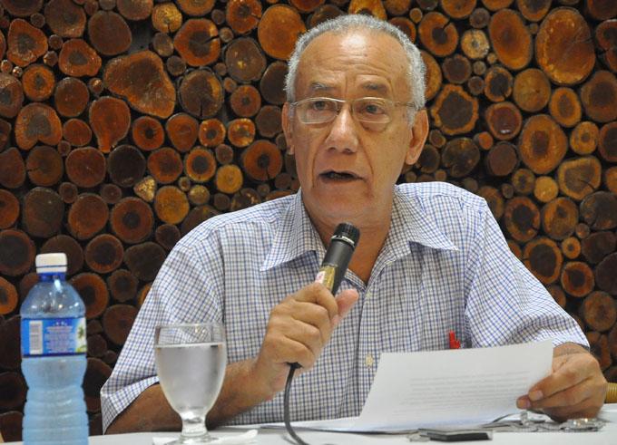 Sin el proceso independentista no podría hablarse de cultura cubana