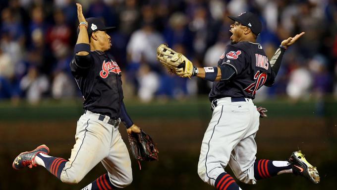 Indios de Cleveland busca título de Serie Mundial 68 años después