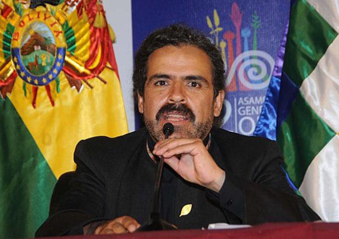 Vicecanciller boliviano destaca rol integrador de Celac
