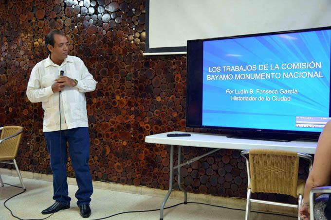 Inicia evento teórico Crisol de la Nacionalidad Cubana (+ audio)
