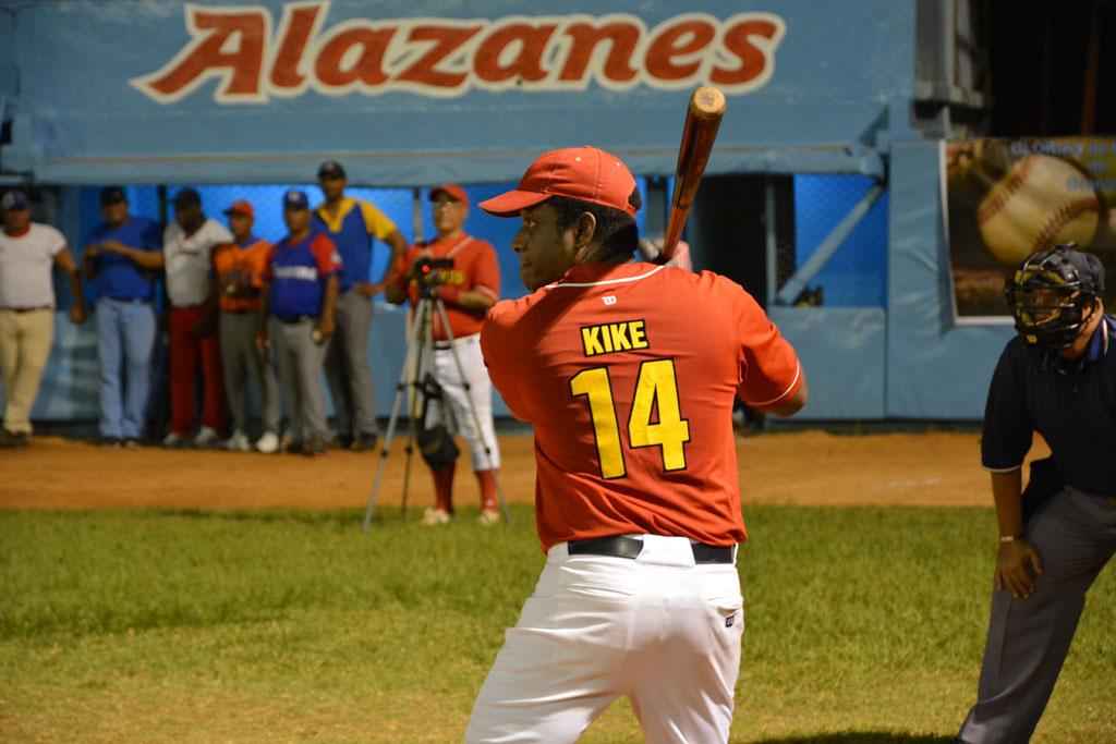 Luis Enrique (Kike) Quiñones