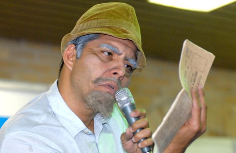 Humor de primera en Fiesta de la Cubanía