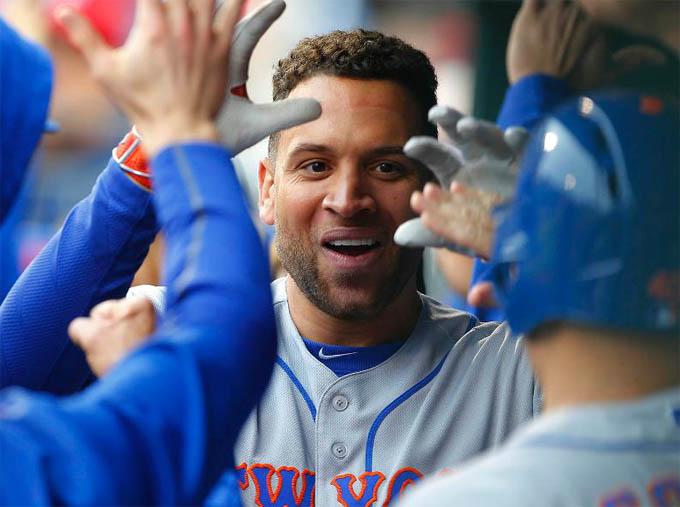Mets sellan pase a postemporada de las Grandes Ligas