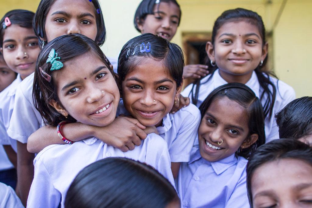 El mundo en 2030 depende de cuánto defendamos hoy a las niñas de 10 años