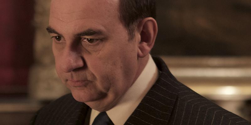 Neruda, una película controversial
