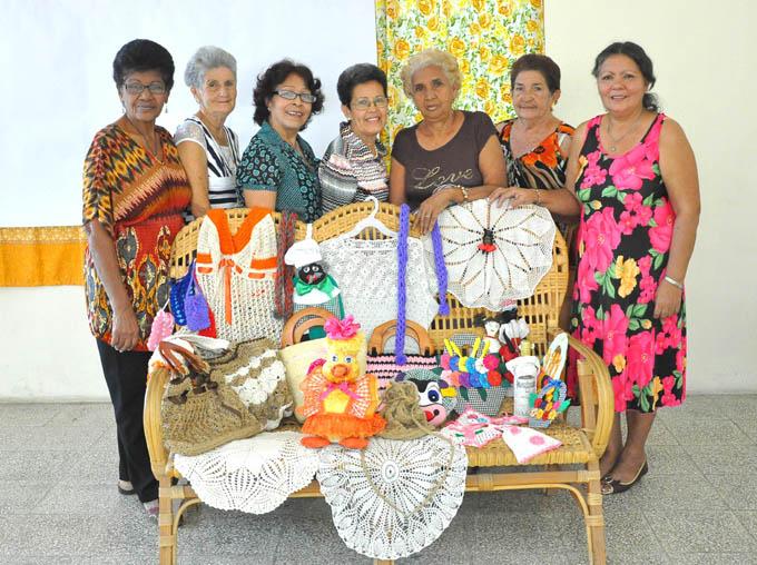 Nominan proyecto de Granma al premio de Cultura Comunitaria