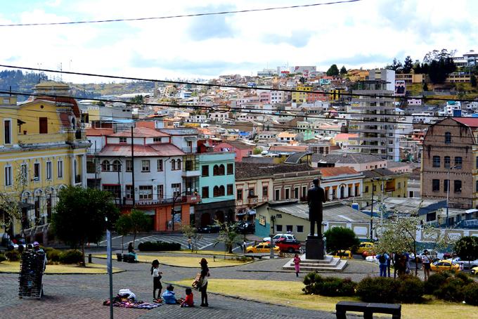 Capital de Ecuador lista para Cumbre Habitat III
