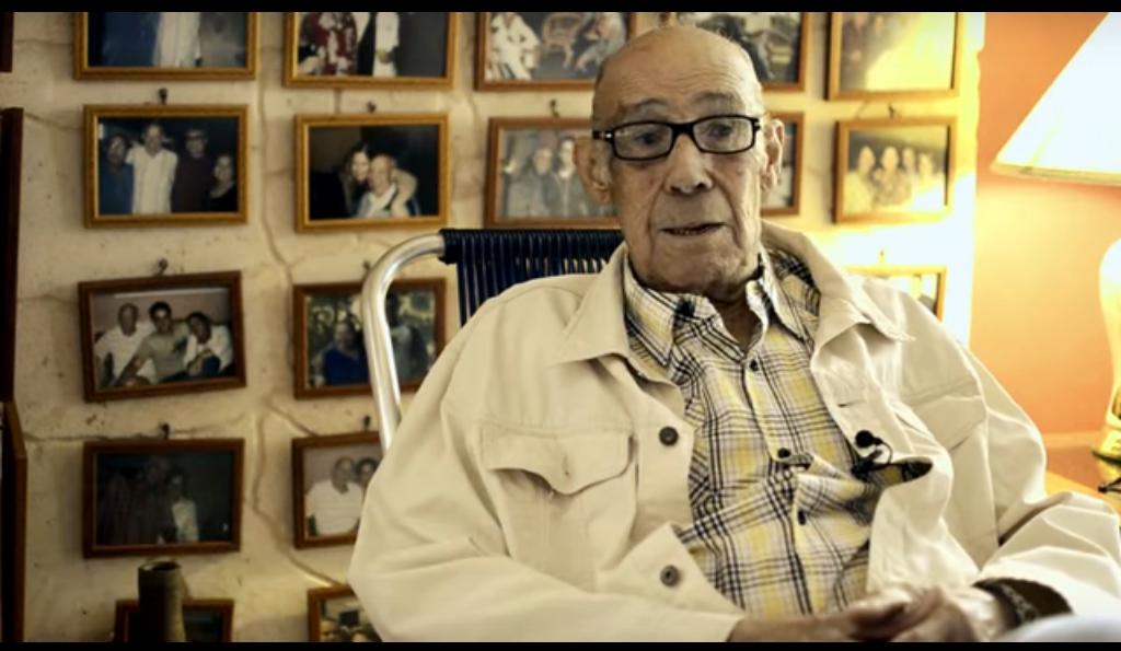 Fallece el actor cubano Reynaldo Miravalles