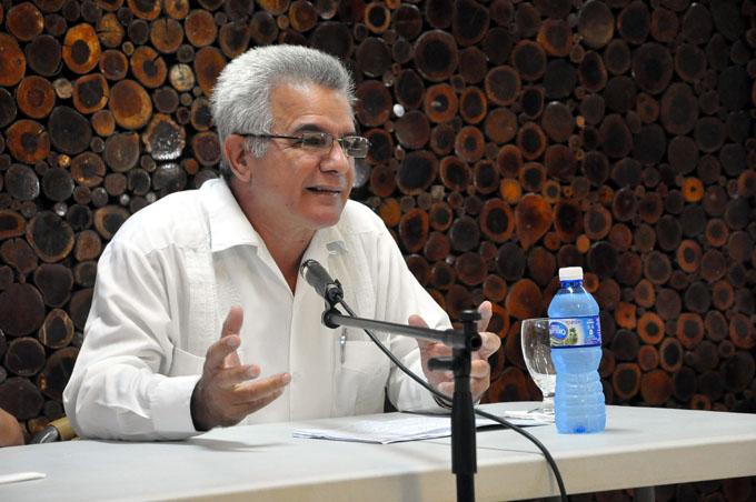 René González Barrios: la Revolución cubana se hizo leyenda en México (+ audio y videos)
