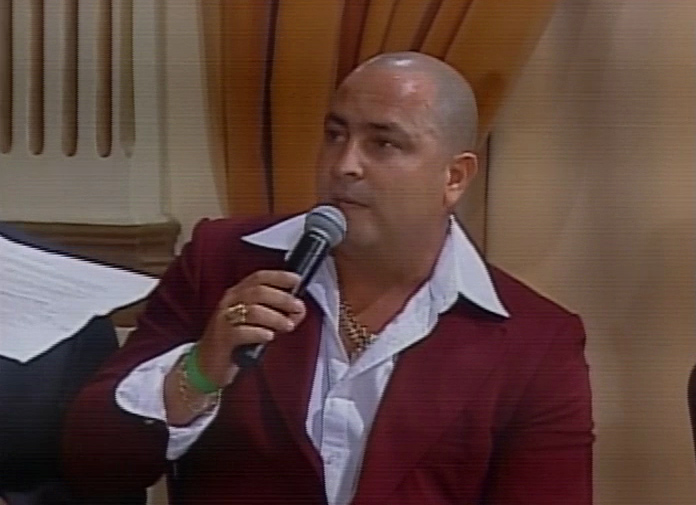 Roger Machado Morales, Ciego de Ávila