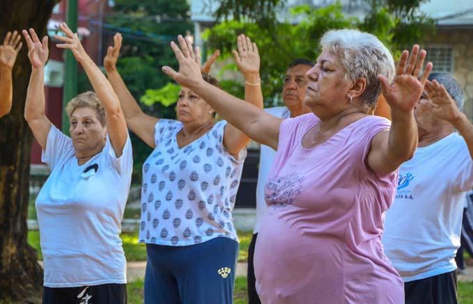 Alertan sobre acelerado incremento de envejecimiento en Cuba