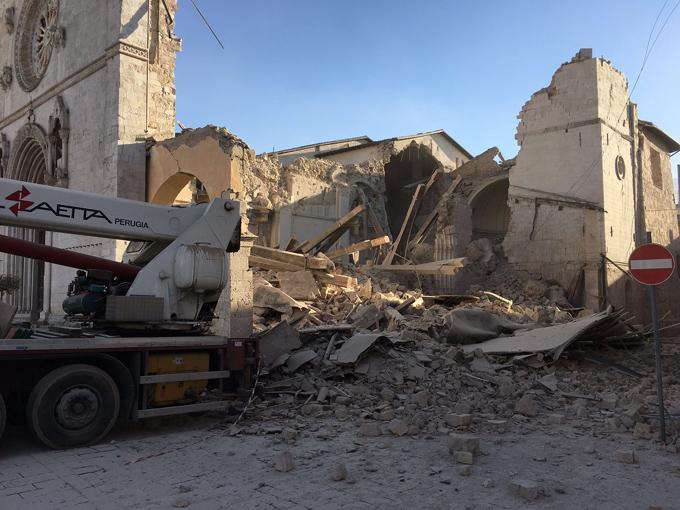 Terremoto Italia 10