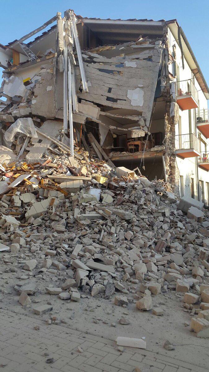 Terremoto Italia 8