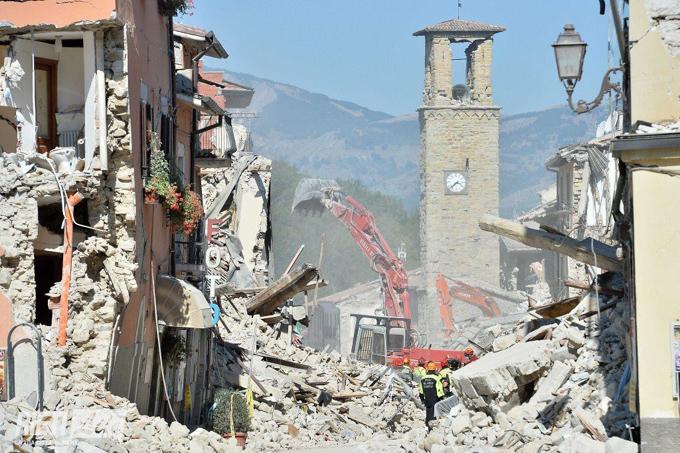 Terremoto Italia 9