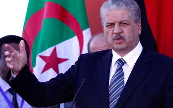 Llegará a Cuba el Primer Ministro de la República Argelina Democrática y Popular