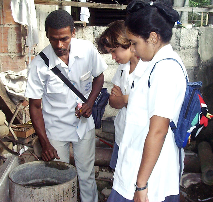 Accionan en Granma para mantener la estable situación higiénico sanitaria