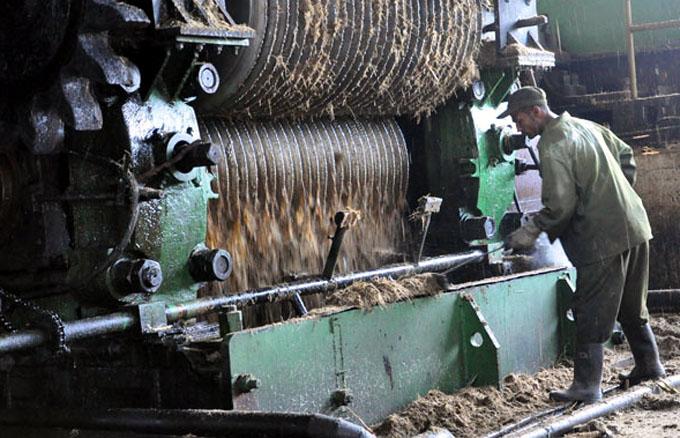 Impacta bloqueo de Estados Unidos contra  Industria Azucarera