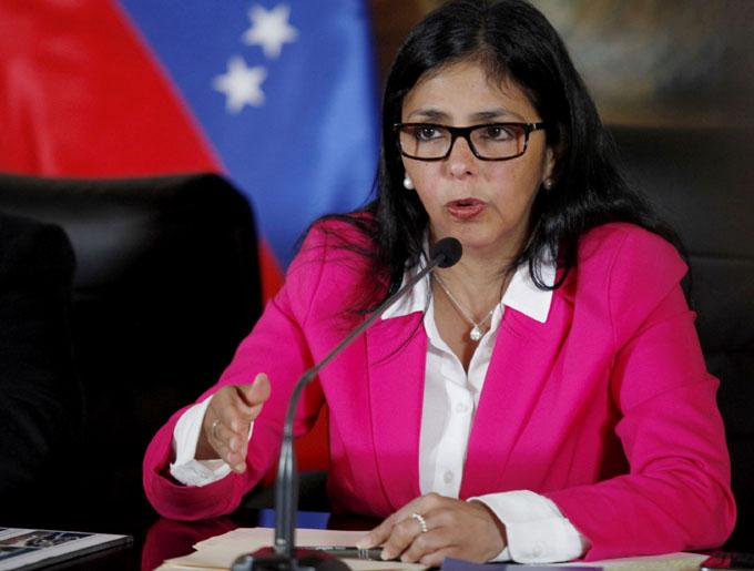 Bloqueo criminal contra Cuba debe cesar, afirma canciller venezolana