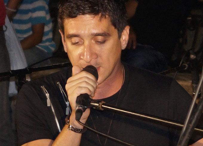 David Blanco desborda energías en Bayamo