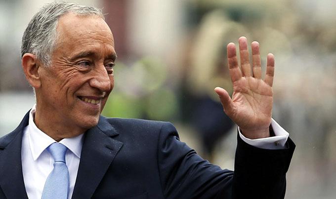 Presidente de Portugal inicia visita oficial a Cuba