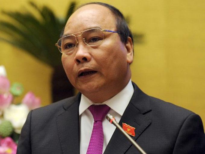 Primer ministro vietnamita saluda a pueblo cubano por votación en ONU