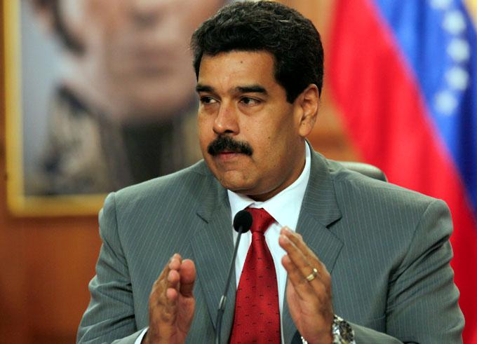 Venezuela adelanta medidas para seguridad en frontera colombiana