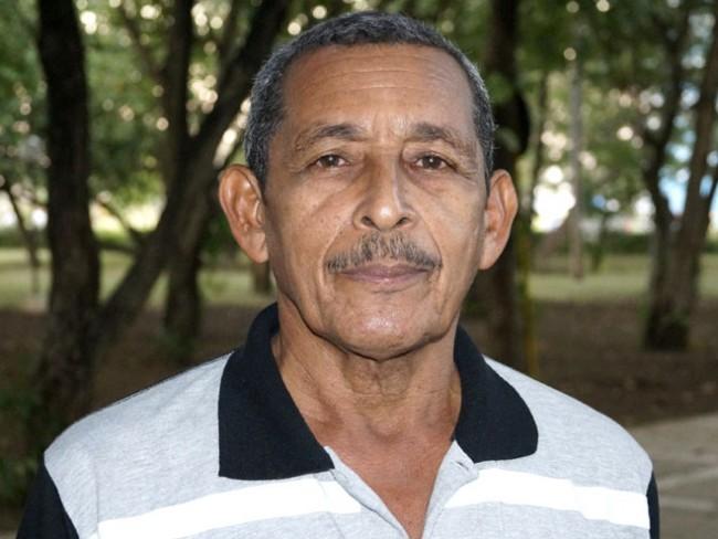 Abel Guerrero Castro