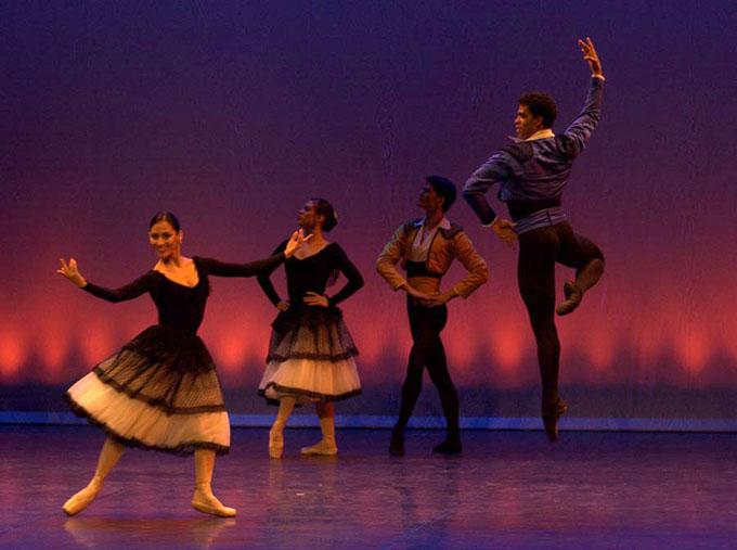 Acosta Danza vuelve con estrenos al Gran Teatro de La Habana