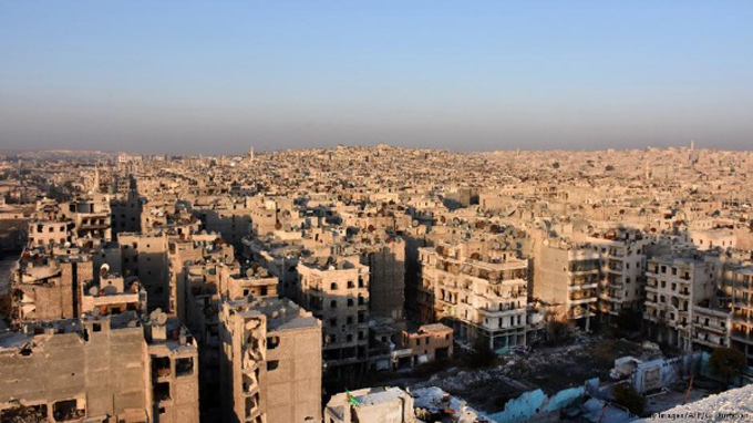 Tropas sirias liberan 14 barrios de Alepo de los terroristas