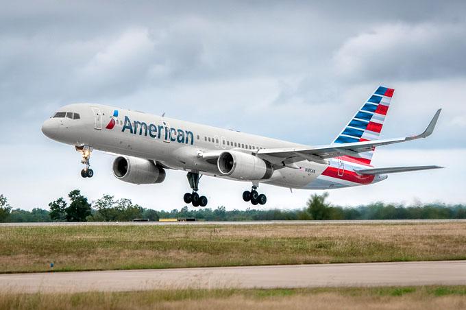 American Airlines reiniciará los vuelos regulares de EE.UU. a La Habana