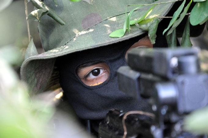 Desde hoy miércoles Cuba, un Bastión militar inexpugnable