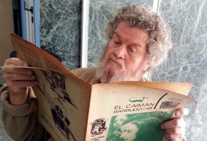 ¿Quién fue Bladimir Zamora?