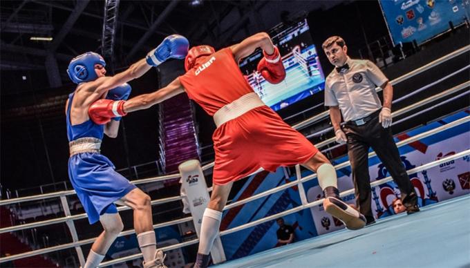 Cuba por seis preseas en mundial juvenil de boxeo