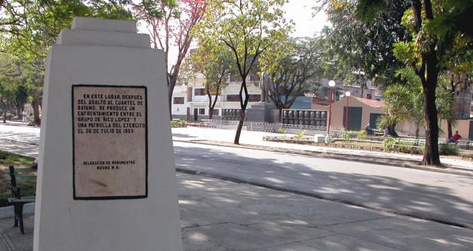 Ciudad de Bayamo Cuba