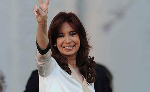 Cristina Fernández se alista para lanzar nueva plataforma política