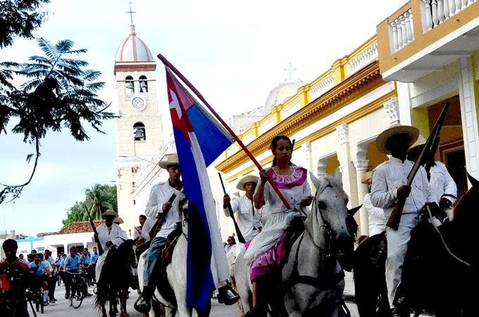El poder de la cubanía y los símbolos