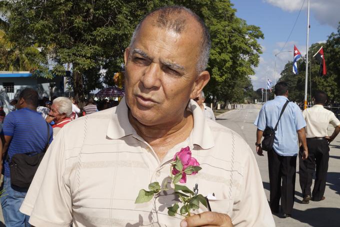 Tributo a Fidel prosigue en Granma (+ audio y fotos)