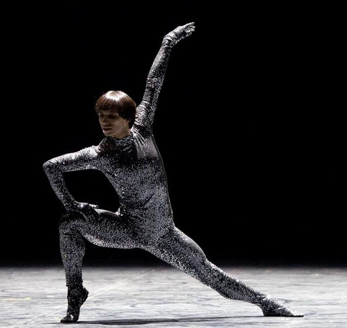 Réplica, propuesta de lujo en Festival de Ballet de La Habana