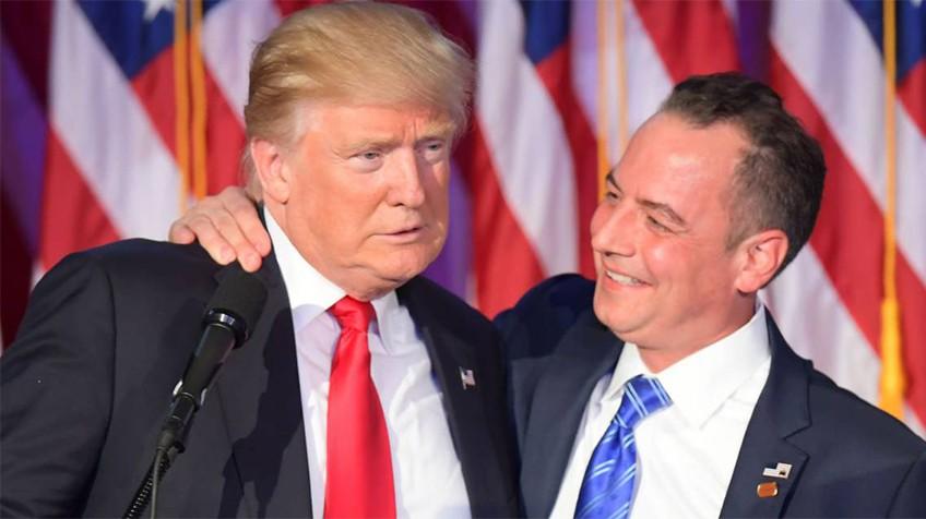 Trump nombra asesor estratégico al supremacista Steve Bannon