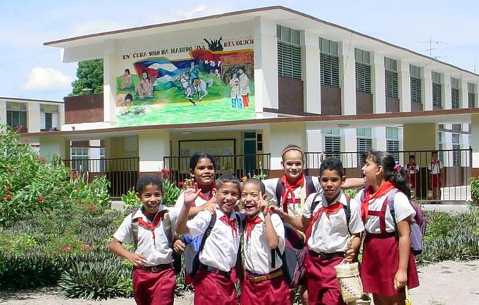 Garantiza el presupuesto la actividad del sistema educacional granmense