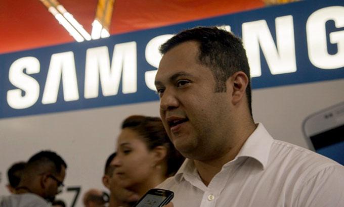 Samsung ampliará su presencia en Cuba con apertura de tienda (+ video)