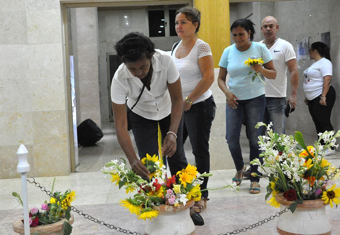 El mejor homenaje a Fidel será el esfuerzo renovado